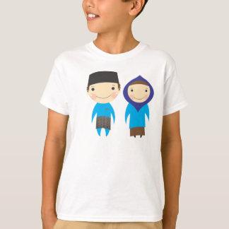 muslim kids T-Shirt