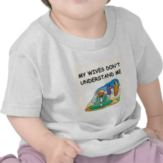 muslim marriagfe joke tshirts