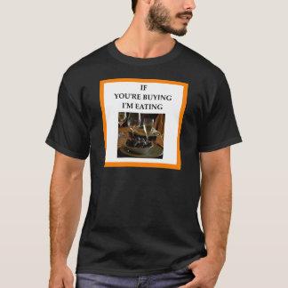 mussles T-Shirt
