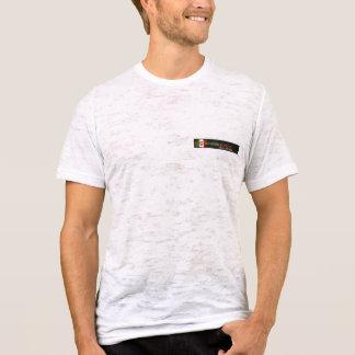 Mussolini World Tour T-Shirt