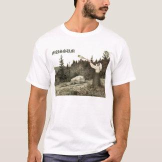 Mussum Melósofem T-Shirt