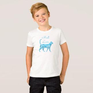 Must Love Cat T-shirt