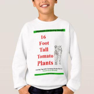 Must Read Best Vegetable Gardening Bible Raised Sweatshirt
