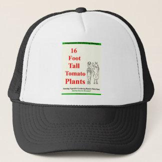 Must Read Best Vegetable Gardening Bible Raised Trucker Hat