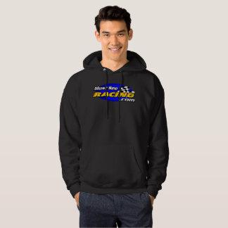 Must See Racing men's hoodie