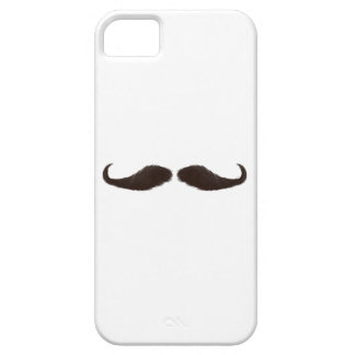 Mustache iPhone 5/5S Covers