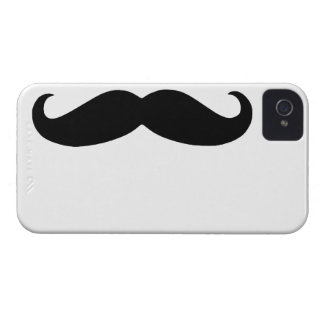 Mustache iPhone 4 Case-Mate Cases