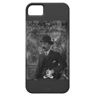 Mustache Case iPhone 5 Cases