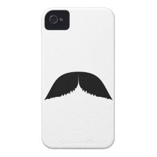 Mustache Case-Mate iPhone 4 Case