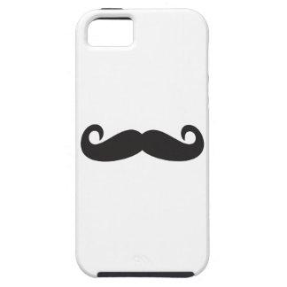 Mustache iPhone 5 Cases