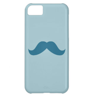 Mustache iPhone 5C Cover