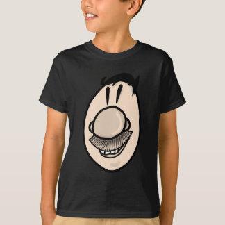 Mustache man T-Shirt