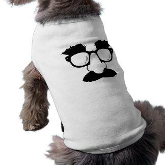 Mustache - shirt