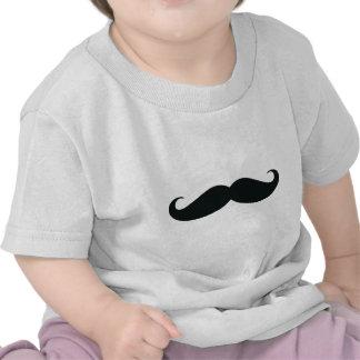 Mustache Stache Shirts