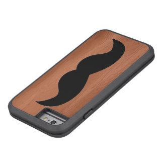 Mustache Tough Xtreme iPhone 6 Case