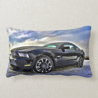 Mustang Custom Pillow