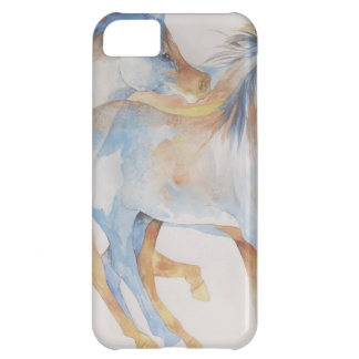Mustang Fury iPhone 5C Cover