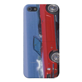 mustang iPhone 5 cases