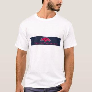 mustang logo higher res T-Shirt