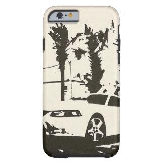 Mustang Tough iPhone 6 Case