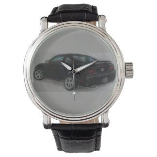 Mustang watch