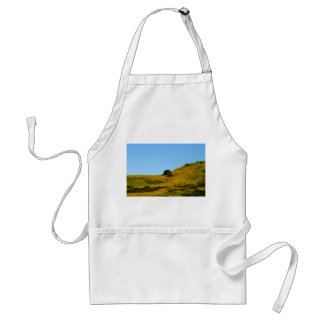Mustard Grass Apron