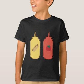 Mustard & Ketchup T-Shirt
