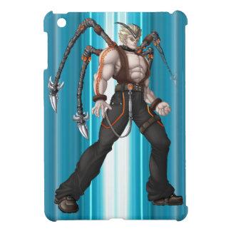 Mutant Anime Hero Cover For iPad Mini