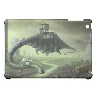 mutant encounter iPad mini cover