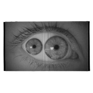 Mutant Eye Caseable iPad Folio iPad Case