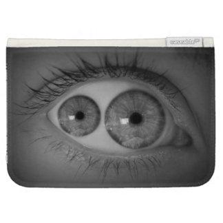 Mutant Eye Caseable Kindle Folio Kindle Keyboard Covers