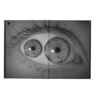 Mutant Eye iPad Air Case