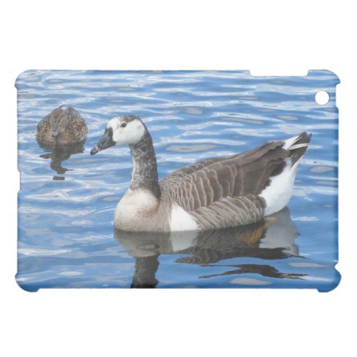 Mutant Goose ~ case Case For The iPad Mini