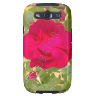 Mutant Roses Galaxy S3 Cover
