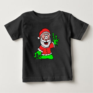 Mutant Santa Baby T-Shirt