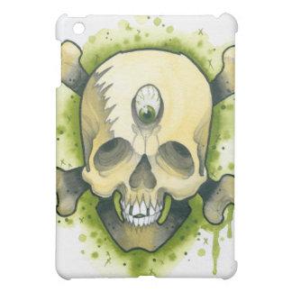 Mutant Skull & Bones Case For The iPad Mini