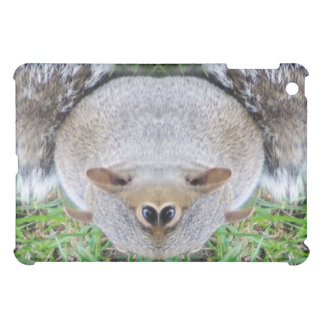 Mutant Squirrel Case For The iPad Mini