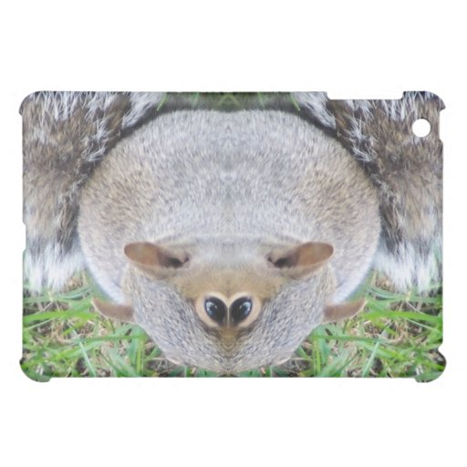 Mutant Squirrel Case For The iPad Mini