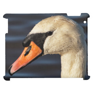 Mute Swan Case For The iPad 2 3 4
