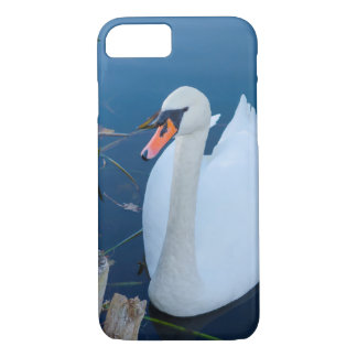 muted swan iPhone 7 Barely There case