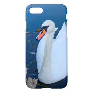 muted swan iPhone 7 case savvy