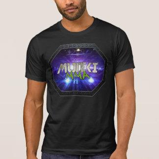 Muteki MMA - Second to None - Fisticuffs T-Shirt