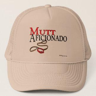 Mutt Trucker Hat