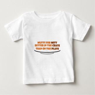 MUTTS-FOR-MITT BABY T-Shirt