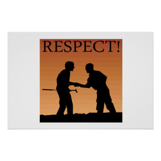 Mutual Respect Posters