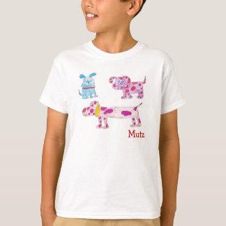 Mutz (mutts) shirt