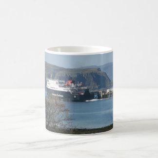 MV Hebrides Coffee Mug
