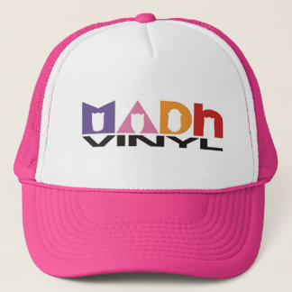 MV Logo Hat
