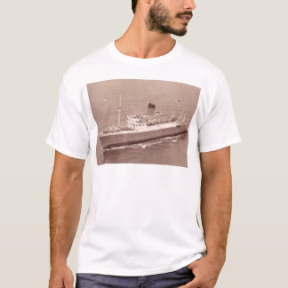 MV Rhodesia Castle T-Shirt