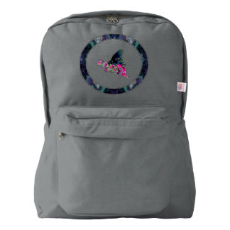 MVB Butterfly Backpack